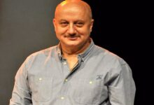 Photo of Anupam Kher's mother, brother test positive for COVID-19