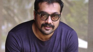 Photo of FIR against director Anurag Kashyap after actress alleges rape