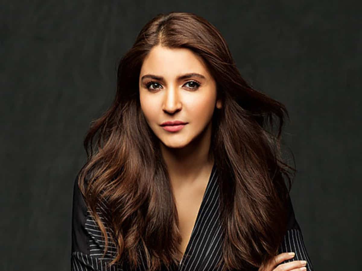 Anushka Sharma calls killing of jackal with meat bomb appalling