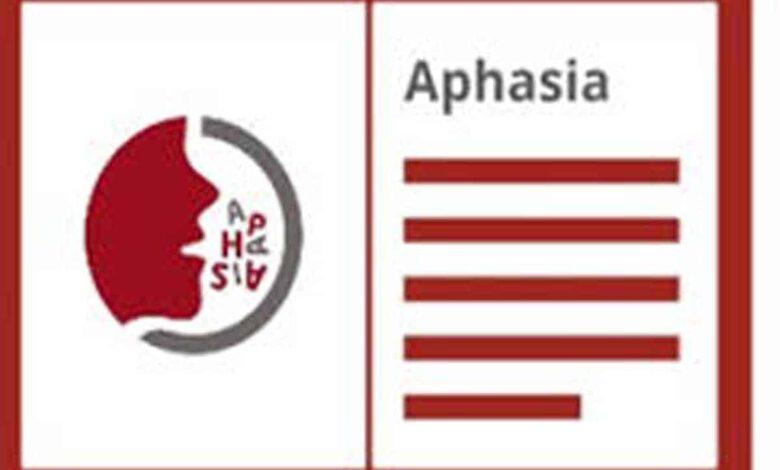 TASLPA hosts 'Aphasia awareness month'