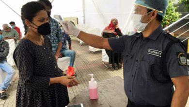 Photo of Apollo Hospital taking stricter preventative measures
