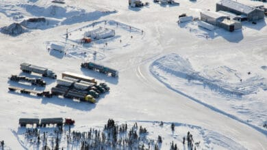 Photo of Russia probes new pollution at Arctic mining firm