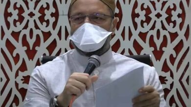 Photo of Modi govt failed in controlling coronavirus situation: Owaisi
