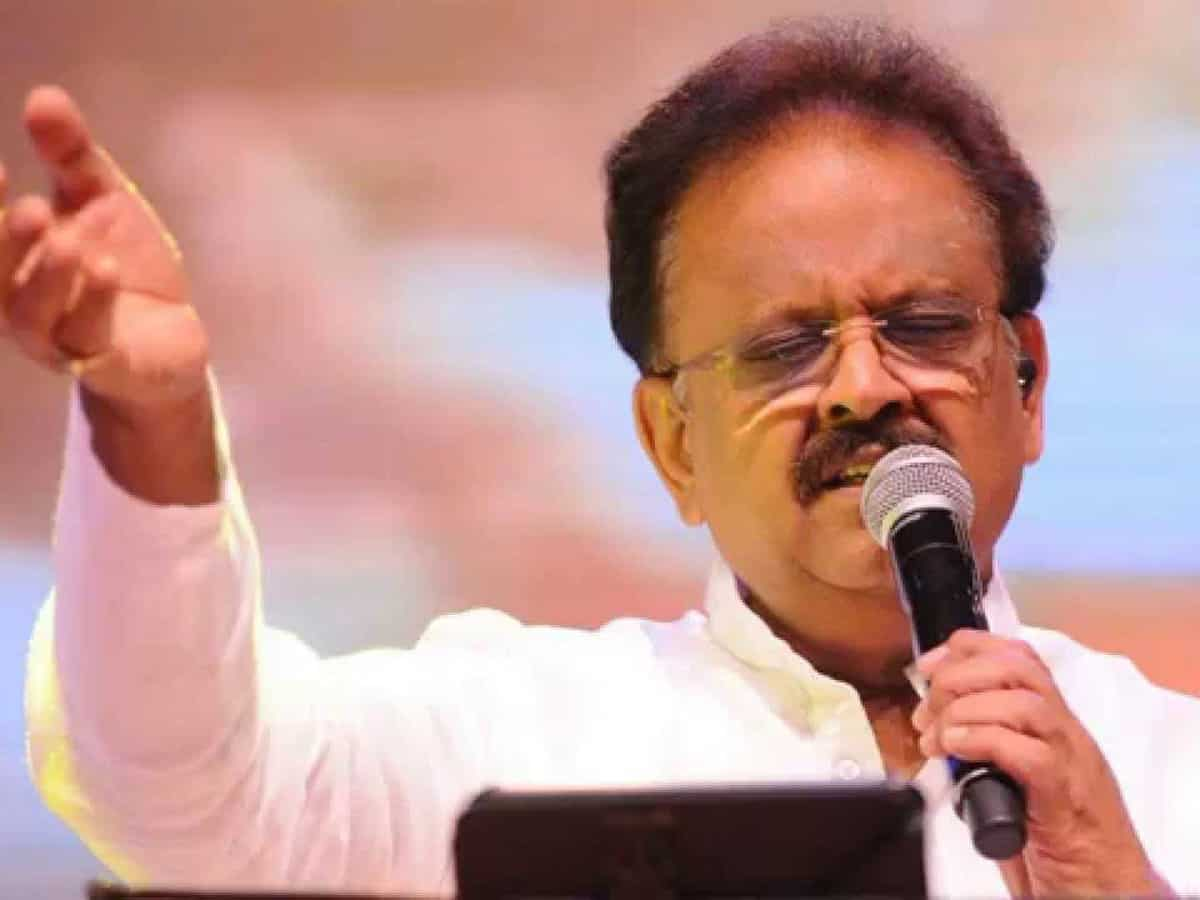 SPB--The Musical Genius