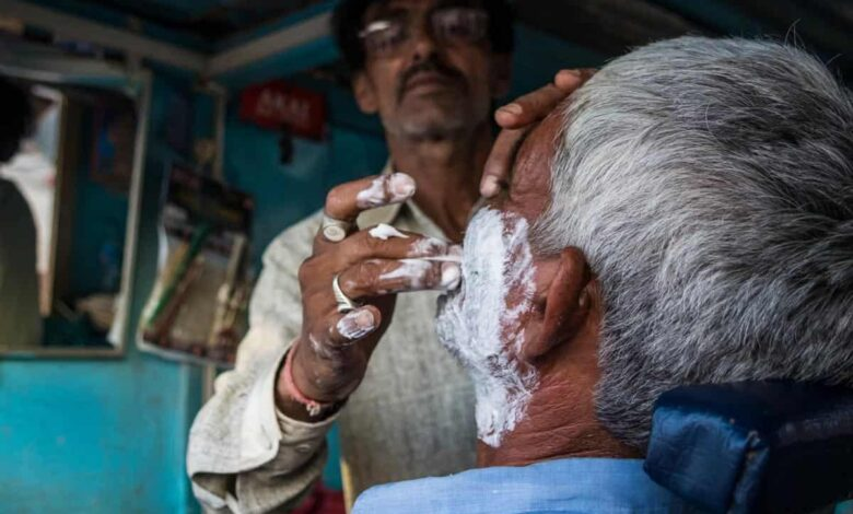 Hyderabad: Barber tests positive for COVID-19