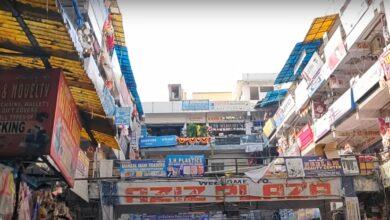 Photo of Begum Bazaar kirana shops to be shut down by 3 pm
