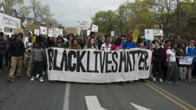 Photo of Black Lives Matter: Atlanta erupts over Rayshard Brooks death