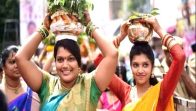 Photo of Hyderabad: Bonalu 2020 to be a low key affair