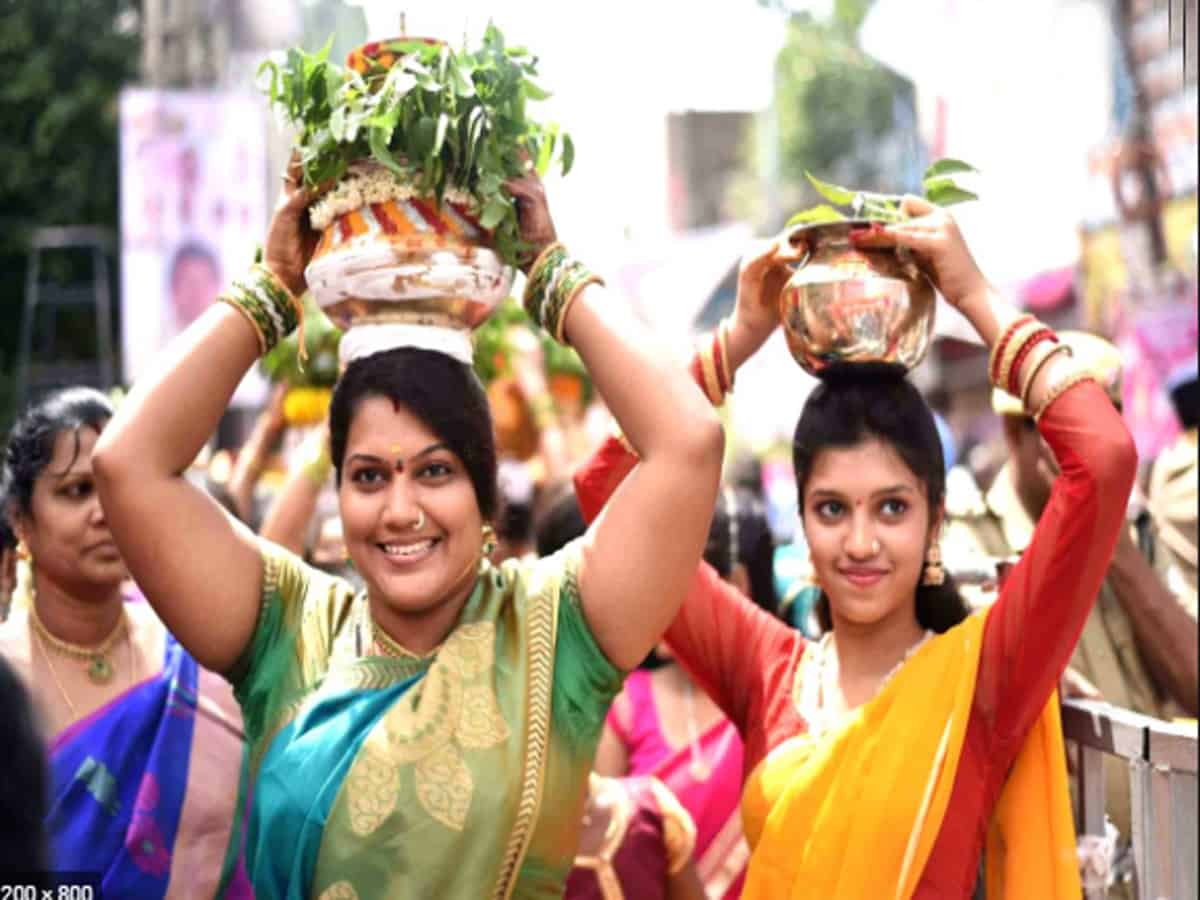 Telangana health dept urges Covid-appropriate behavior during Bakrid, Bonalu