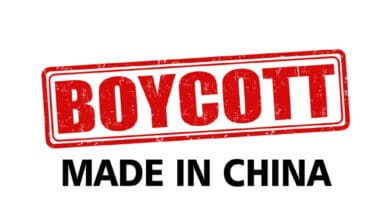 Photo of Boycott call may impact Chinese exports worth USD 17 bn