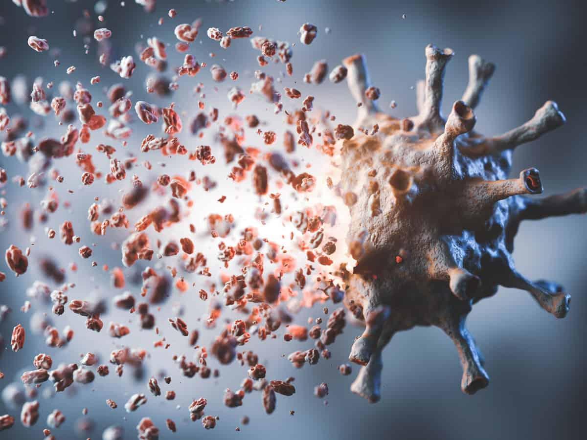 Hyderabad based pharma company may produce COVID vaccine soon