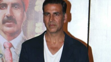 Akshay Kumar posts cautionary video about cyclone Nisarga