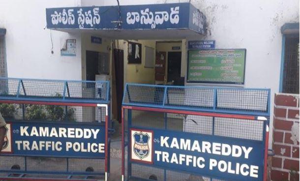 Suspected COVID-19 Victim Creates panic; Bhanswada Police Station Sealed
