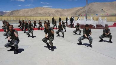 Photo of Unspecified number of Chinese troops killed in clashes with India