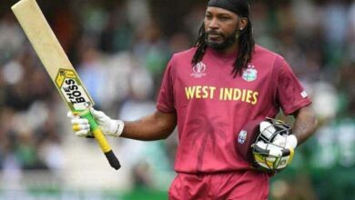 Test cricket is ultimate and challenging, says Gayle