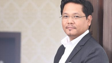 Photo of Manipur political situation will not have any impact: Sangma