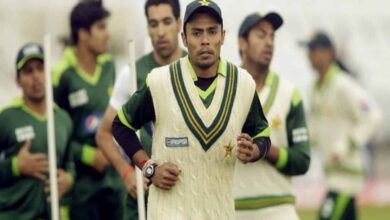 Photo of Danish seeks permission from PCB to play domestic cricket