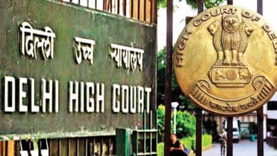 Photo of Delhi riots: HC allows two to withdraw pleas, move trial cour
