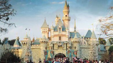 Photo of Disney to reopen California theme parks next month