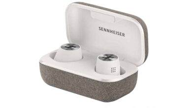 Sennheiser launches new earbuds in India for Rs 24,990