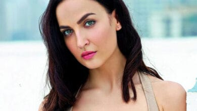 Photo of Elli AvrRam comes up with new dance form in hilarious new post