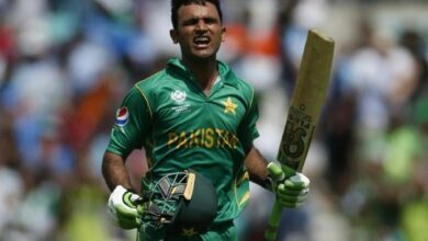 Photo of Fakhar Zaman ruled out of New Zealand tour