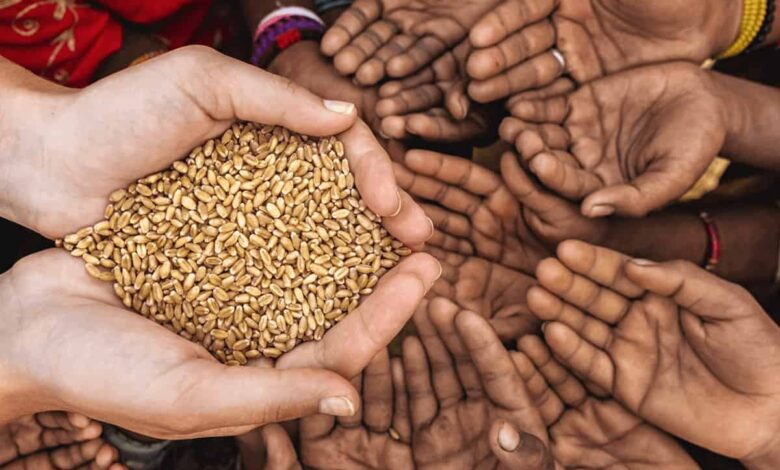 Food needs, production and consumption should become natural