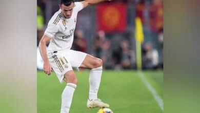 Photo of Gareth Bale completes 250 appearances for Real Madrid