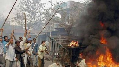 Photo of 2002 Gujarat riot victims rehabilitation woes continue