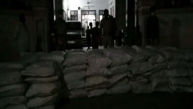 Photo of Gutkha worth Rs 30 lakhs seized in Andhra's Guntur district