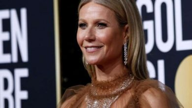 Photo of Black Lives Matter: Gwyneth Paltrow talks about white privilege