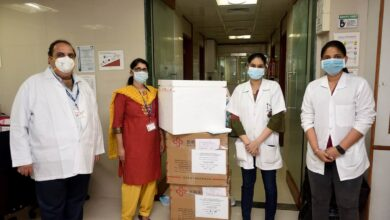 Photo of HUL donates over 74,000 testing kits to tackle spread of COVID