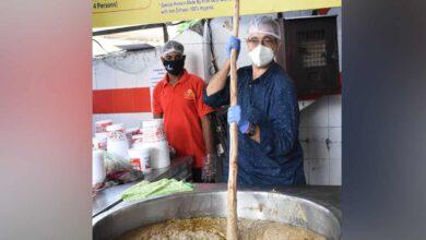 Photo of Restaurants fulfill Haleem-lovers unfulfilled culinary demands