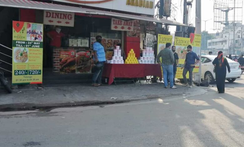 Unlock 1.0: Haleem returns with bygone Ramadan joy
