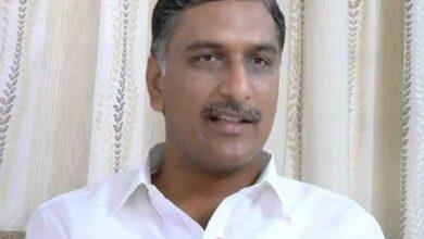 Photo of Harish Rao turns 48, KTR greets