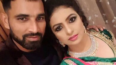 Photo of Mohammed Shami's estranged wife Hasin Jahan shares her bold photo