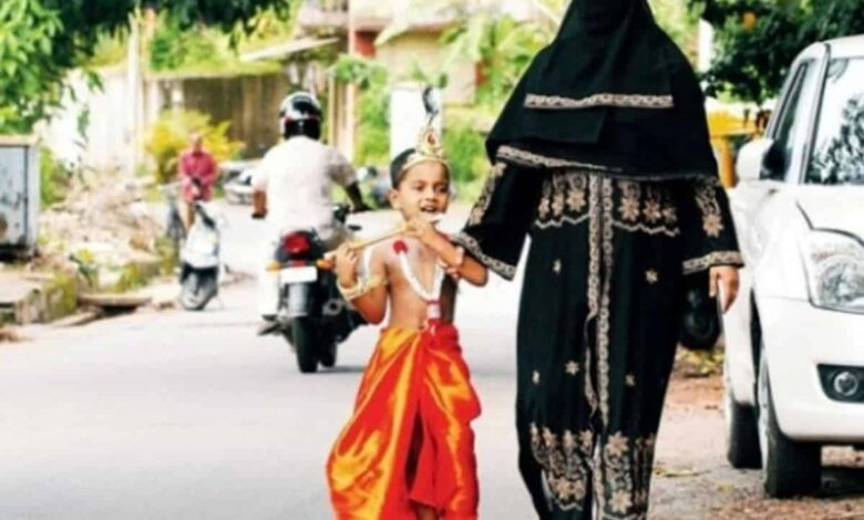 Photo of Let's hope Hindus stand up for Muslims!