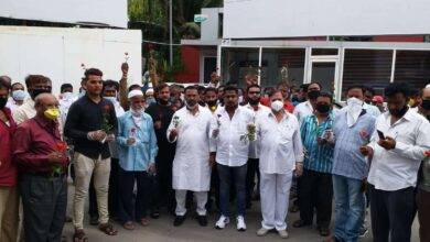 Photo of Taxi and drivers association to protest if MV tax isn't waived