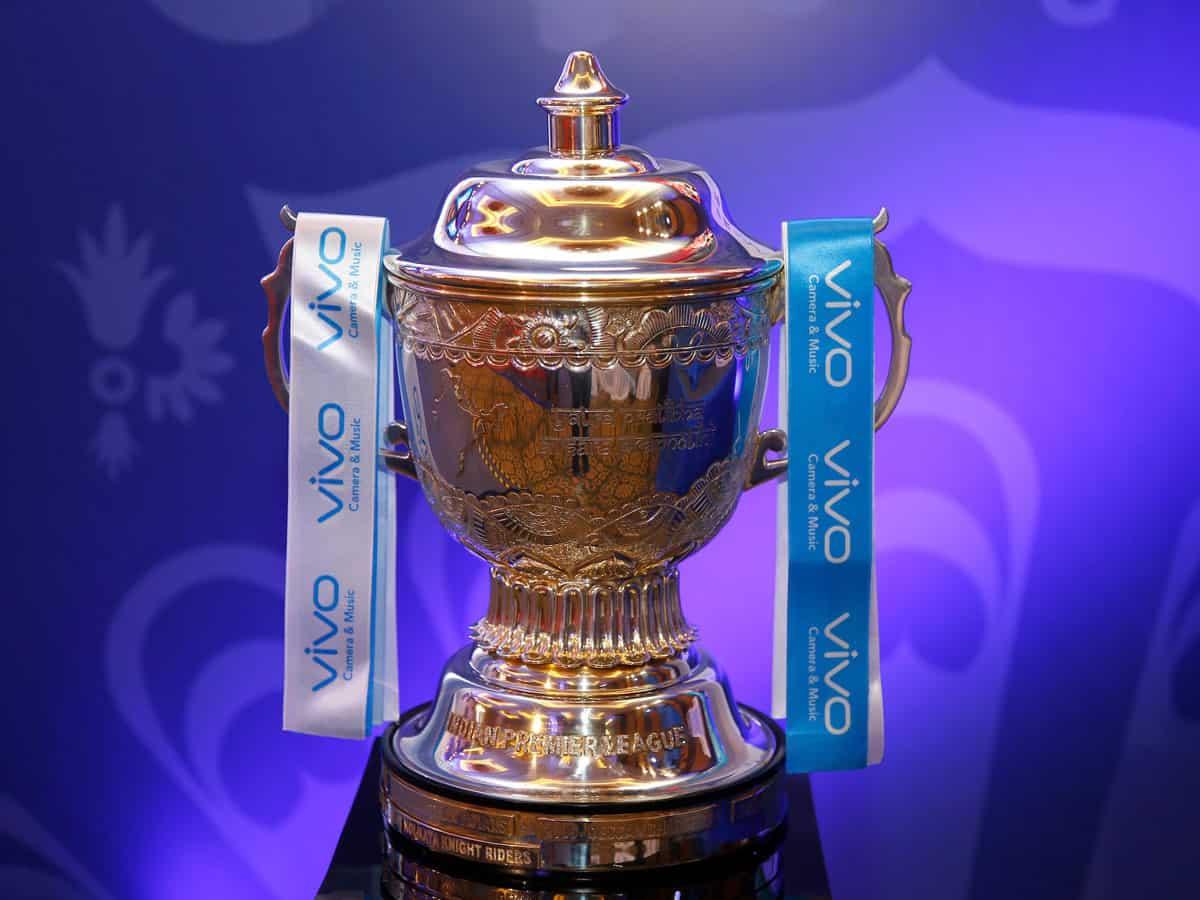 Despite growing anti-China buzz, Vivo to remain IPL sponsor