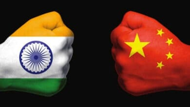 Photo of India, China military talks over fresh skirmish at LAC end