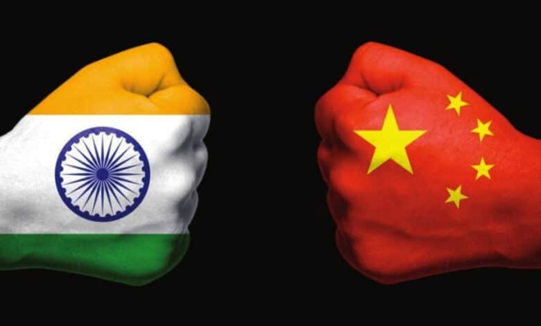 Can India hurt China by breaking imported goods? May be not