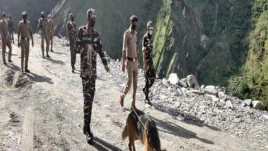 Photo of Additional SSB forces deployed on India-Nepal border: Uttarakhand