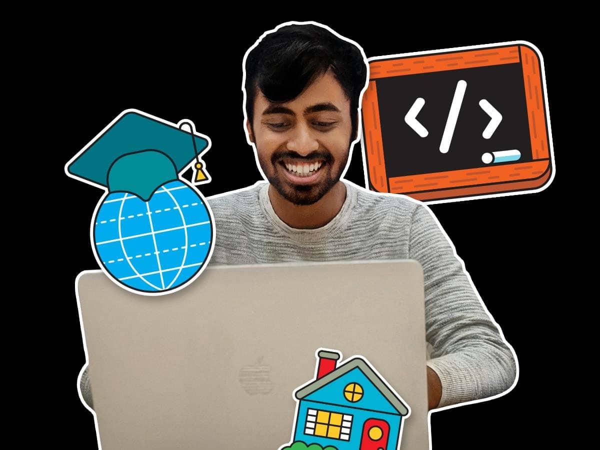 Indian who created COVID-19 tool among Apple challenge winners