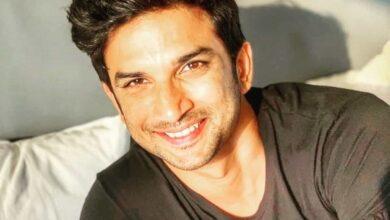 Photo of Sushant searched for 'painless death' on internet: Mumbai Police