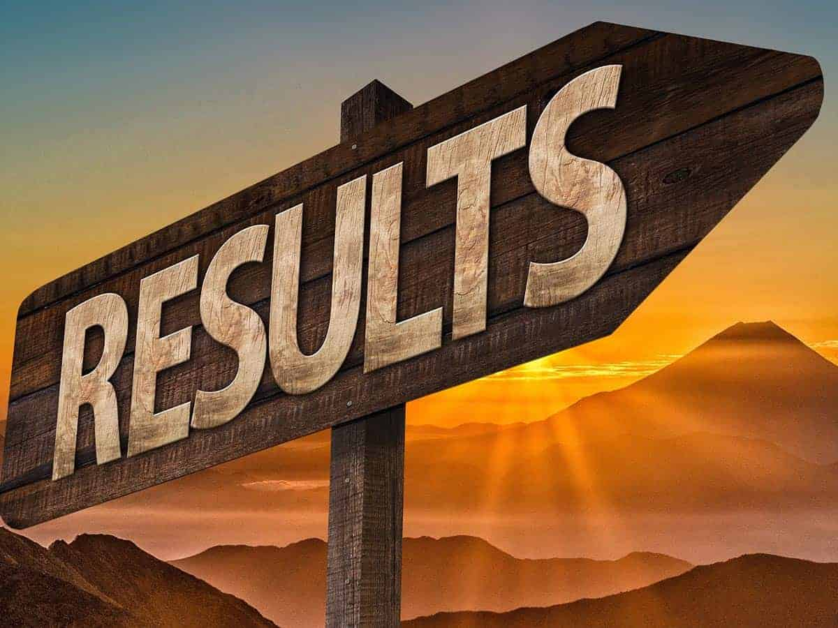 Inter first and second-year results now announced