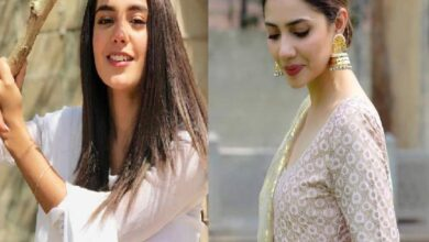 Photo of Skin lightening product promotes racism: Mahira Khan, Iqra Aziz