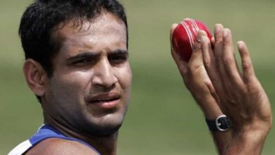 Photo of Twitterati reacts after Irfan Pathan shares Swami Vivekananda's quote