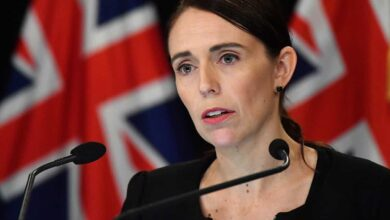 Photo of NZ suspends extradition treaty with HK