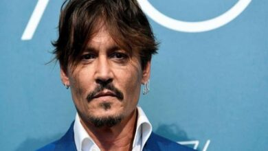 Photo of Johnny Depp fans take Twitter by storm on his birthday