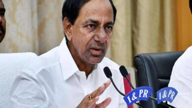 Photo of PM ruled out imposing lockdown again: KCR